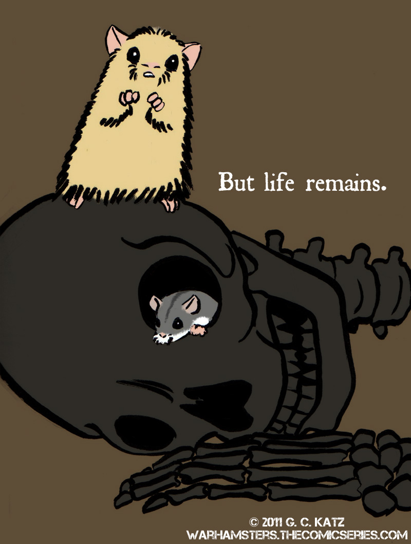Life Remained